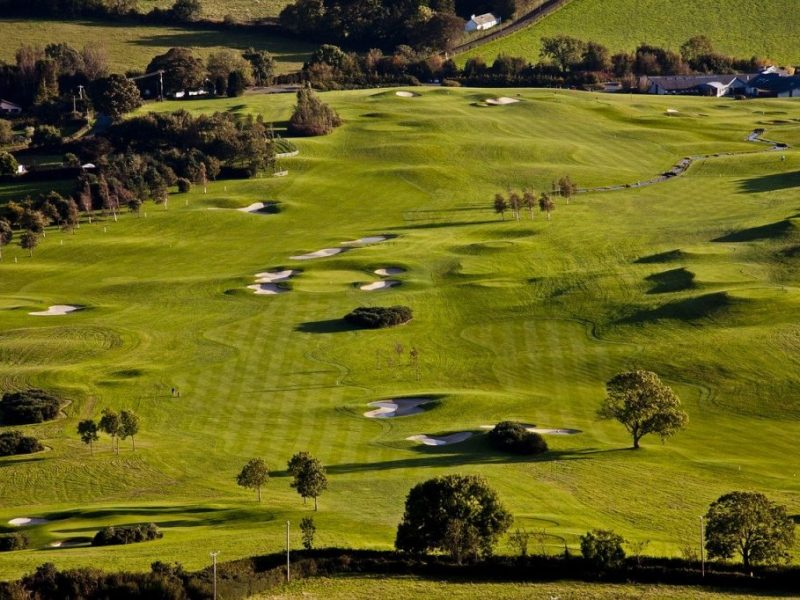 golf-course-ireland